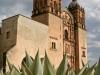 Koloniálny kostol Santo Domingo, Oaxaca