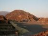 Mesačná pyramída, Teotihuacán