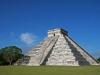 Kukulkánova pyramída, Chichén Itzá