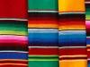 Typické farebné deky