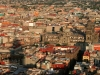 Pohľad na centrum mesta z Torre Latinoamericana, Mexico City