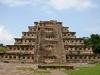 Pirámide de los Nichos, El Tajín