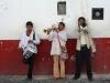 Pouličný hudobníci, Taxco