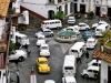 Kruhový objazd, Taxco