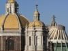Pútnicke miesto panenky Márie Guadalupskej, Mexico City