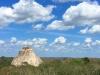 Kúzelníkova pyramída, Uxmal